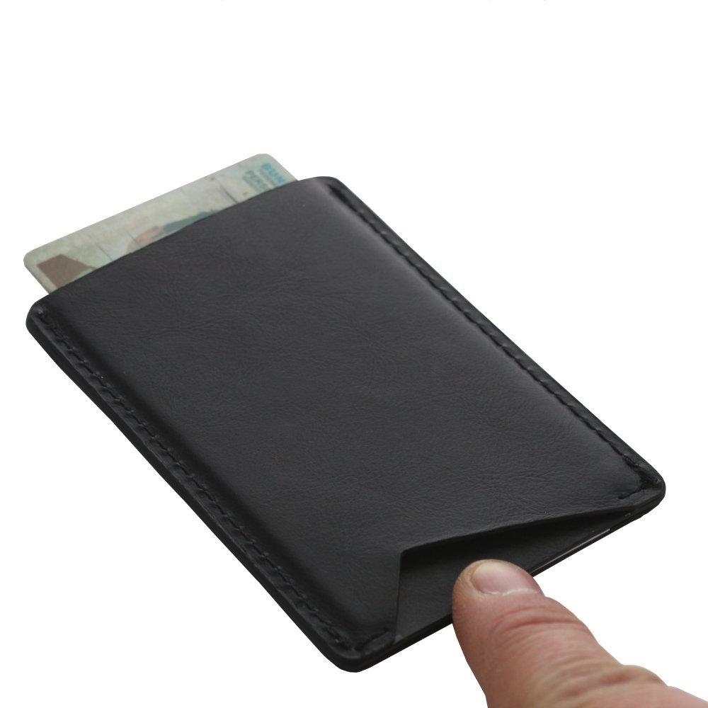 rfid nfc blocking h lle f r kreditkarte personalausweis ec. Black Bedroom Furniture Sets. Home Design Ideas