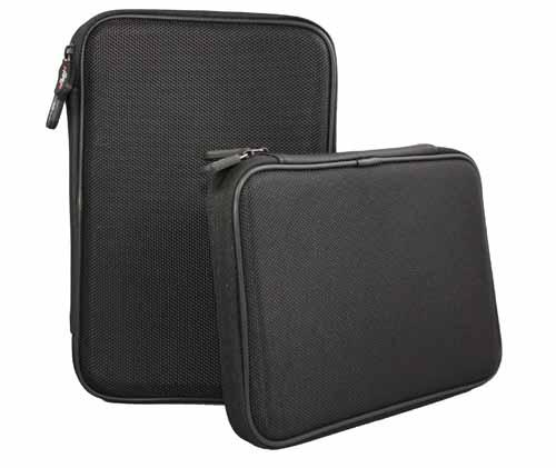 Xirrix-EVA-Tasche-fuer-Thalia-Touch-me-Hardcover-in-schwarz-bis-7-Etui-Huelle-Bag